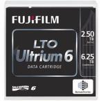 ds-2124997 富士フイルム LTO Ultrium6データカートリッジ 2.5TB LTO FB UL-6 2.5T J 1巻 (ds2124997)