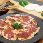 ds-2167503 北海道滝川産 合鴨のジンギスカン/焼き肉 【200g×2パック】 冷凍365日 国産