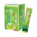 ds-1099670 【まとめ買い】宇治の露製茶 伊右衛門 インスタント緑茶スティック 1箱(0.8g×120本) (ds1099670)