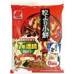 ds-2182456 (まとめ)三幸製菓 粒より小餅 1パック(6袋)【×20セット】 (ds2182456)