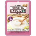 ds-2260625 (まとめ)ファインケア スープ じゃがいものポタージュ6袋【×5セット】 (ds2260625)