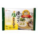 【納期目安:1週間】CMLF-1066691 麺匠 戸田久 毎日食べたい澄みコク塩ラーメン2食×10袋 (CMLF1066691)