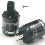 オヤイデ C-004 IECコネクター (C004)