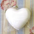 デコパージュ用 ハート石鹸 在庫常備石鹸デコパージュ材料[あす楽対応_関東]