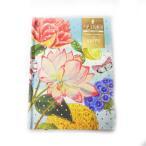 ★廃番在庫限り★ノートブック[PIP STUDIO]ピップスタジオ・花柄
