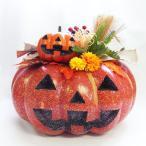 ハロウィン飾り パンプキンアレンジ 秋冬飾りハロウィン・秋