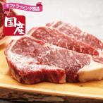 熟成肉ロースステーキ500g (2枚入)<br>国産牛 ドライエイジング 40日 熟成肉 BBQ ギフトボックス入り