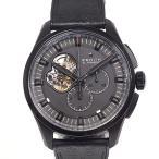 ZENITH ゼニス メンズ腕時計 エルプリメロ クロノマスター1969 トリビュート・トゥ・ザ・ロ...