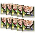 千房 名店の味 チーズねぎ焼 10枚 DMN10【産直】[24]