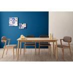 Yahoo!kagu-kagu 家具と雑貨のお店北欧スタイルダイニング OLIK オリック 5点セット(テーブル+チェア4脚) W150[L][00]