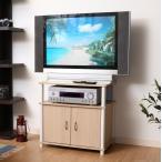 テレビ台 ハイタイプ おしゃれ 安い 幅60 60cm 60cm幅 ローボード テレビボード 北欧 収納 高いタイプ ナチュラル ホワイト 白 TVボード TV台 TVラックの画像
