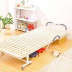 ベッド シングル 折りたたみベッド すのこベッド ベッド すのこベッド マット マットレス 木製 シングル 寝具 睡眠 快眠 安眠 収納 引き出し 子供部屋 送料無