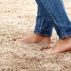 ラグ シャギーラグ 200×250cm ラグマット 厚手 長方形 四角 カーペット マット 洗える 滑り止め 絨毯 じゅうたん ウォッシャブル