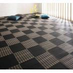 ラグラグマットカーペットおしゃれこたつ敷布団こたつ敷き布団絨毯厚手極厚261×2614畳半5畳アジアン(4.5畳)