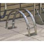ショッピング自転車 自転車スタンド サイクルスタンド 自転車ラック 自転車デイスプレイラック サイクルラック 自転車 スタンド (L=ロータイプ):clrks3-l