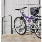 ショッピング自転車 自転車スタンド サイクルスタンド 自転車ラック (地上高800mm、幅400mmのバータイプ):cs0804-h800xw400