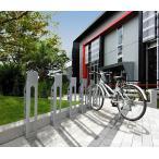 ショッピング自転車 サイクルスタンド 自転車スタンド 自転車ラック(自転車マーク無しタイプ):d-na-pk