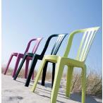 樹脂 プラスチックの ガーデン リゾート チェア イス 椅子 チェアー  庭椅子 庭イス