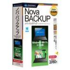 ショッピングバック ソースネクスト NovaBACKUP 0000151490 【請求書払い対応】