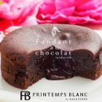 チョコレート バレンタイン ギフト ラグノオフォンダンショコラ  お取り寄せ 洋菓子 プチギフト 冷凍商品と同梱不可