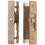 玄関 引き戸 鍵交換 Y.K.K
