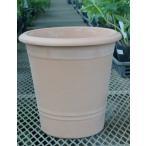 テローマ素焼き鉢