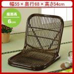 籐椅子 籐の椅子 籐座椅子 座面高6cm IMS14B 今枝商店