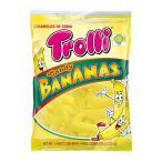 (代引不可)Trolli(トローリ) キャンディバナナ 100g×12個セット