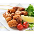 (代引不可)もぐもぐ工房 (冷凍) 国産若鶏もも唐揚げ 120g×6セット 390059