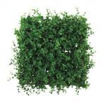 (代引不可)観葉物 ユーカリマット グリーン 6枚セット FD4404 アレンジメント