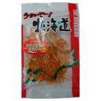 (代引不可)三友食品 珍味/おつまみ うまいぞー!北海道 コチュジャンさきいか(ピリ辛) 60g×20袋