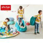 PLAY&GO(プレイ アンド ゴー) 2in1ストレージバッグ&プレイマット (1枚)
