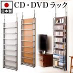 日本製 突っ張り式壁面収納 間仕切りパーテーション 幅60cm 奥行15cm 転倒防止オープンラック 書棚 スリム ブックラック パーティション