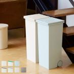 ショッピングダストボックス ゴミ箱 スリム プッシュペール ダストボックス20L