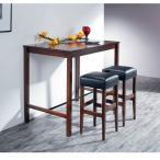 ショッピングカウンター カウンターテーブル業務用家具店舗用家具 飲食店天然木テーブル・幅120高さ100cmテーブル rct-01