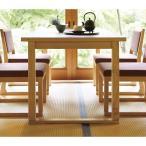 和風飲食店テーブル和式高座椅子用テーブル業務用店舗用・高さ62cmテーブルyamato-nt