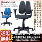 デスクチェア『DUORESTチェア DR-250』