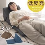 クッション材 座椅子 座イス 座いす 人をダメにする スツール 枕