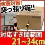 突っ張り棒 地震 転倒防止 家具転倒防止グッズ (地震対策 転倒防止)突っ張り棒