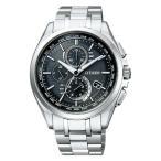 シチズン アテッサ AT8040-57E 腕時計 多局受信型電波時計 国内正規品