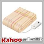 パナソニック 電気しき毛布 シングルSLサイズ DB-SUKL40-C 【小型】