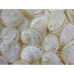 ペリザトチャーム磨き 約4.5〜5.5cm/100g 貝殻 貝 シェル