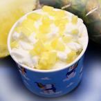 アイスクリーム パイナップルヨーグルト【フローズン