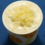 アイスクリーム りんごヨーグルト【フローズンヨーグ