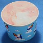 アイスクリーム いちごミルク
