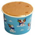 ショッピングアイスクリーム アイスクリーム カレッザ (ヘーゼルナッツ入りイタリアンチョコレート)