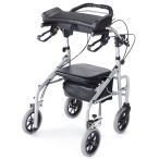 歩行補助車ラビット(前腕支持台付)屋内用 WA-2 屋内用歩行車・歩行器