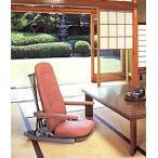 座ったりをサポートする座椅子 電動昇降座椅子 アシスタンド座イス