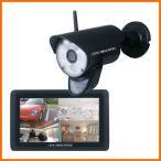 介護呼び鈴・呼び出しベル 在宅用ワイヤレスコール ワイヤレス フルHD カメラ&モニターセットWSC610S 映像見守り