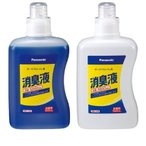 ポータブルトイレ用消臭液 1000mlタイプ  VALTBL1L 介護用品 ポータブルトイレ 消臭液 消臭剤 パナソニック 松下 (ポータブルトイレ用 消臭液1L)